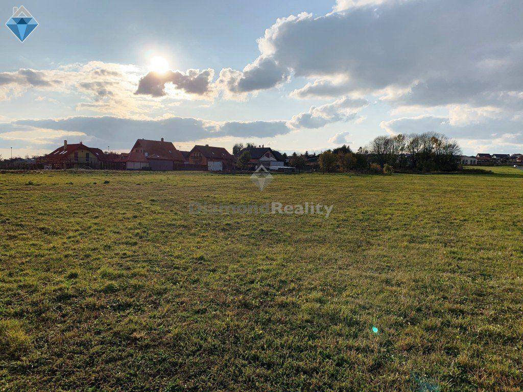 Na predaj pozemok, Košice - Krásna