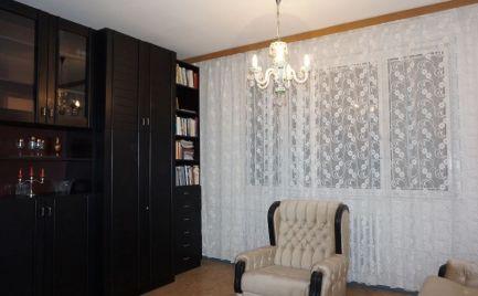 REZERVOVANÝ 2 izbový byt Kukučínova exkluzívne