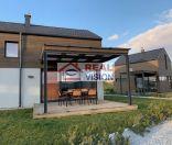 Nízkoenergetické luxusné chaty na PREDAJ lokalita Vysoké Tatry