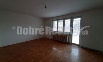 EXKLUZIVNE!.. prenájom 4 izbového  bytu v Nitre ul. Za Ferenitkou