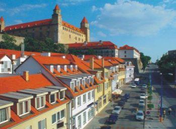 BA I. Staré mesto- Garážový box na Zámockej ulici
