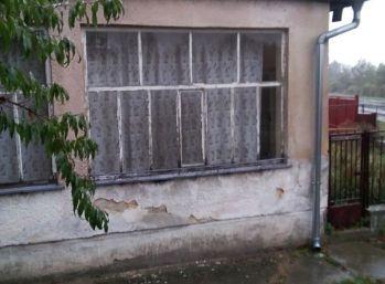Predaj rodinného domu  v obci Branč 41-12-MIK