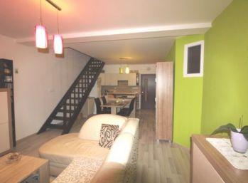 Na predaj 5-izbový mezonet, 120 m2, L. Svobodu, Poprad
