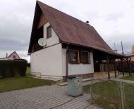 Exkluzívne na predaj 5 izbová rekreačná chata 174 m2 Nitrianske Rudno priehrada 19039