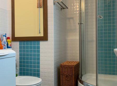 1 izbový byt  s balkonom Topoľčany / kompletne zariadený