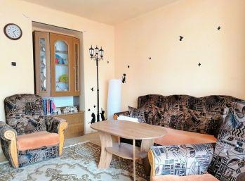 2 izbový byt s balkónom ul. Nový sad v Bardejove - REZERVOVANÝ