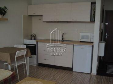 Pekný 2 izbový zariadený byt na ulici Závodná