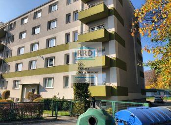 2 izbový byt Podháj po  rekonštrukcii - Rezervovaný
