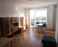1 a 1/2 izbový byt 36 m2, balkón, rekonštrukcia, PIEŠŤANY
