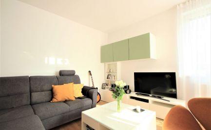 PREDAJ - 2 izbový byt v novostavbe TAMMI v Dúbravke, BA IV.