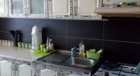 Na predaj malometrážny 3iz.byt na Staničnej ulici Zlaté Moravce