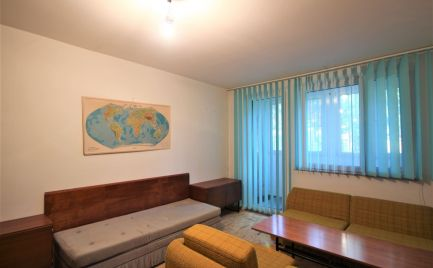 PREDAJ - 1 izbový byt na Talichovej ulici v Dúbravke, BA IV.