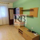 1-izbový byt na Saratovskej ulici v Dúbravke
