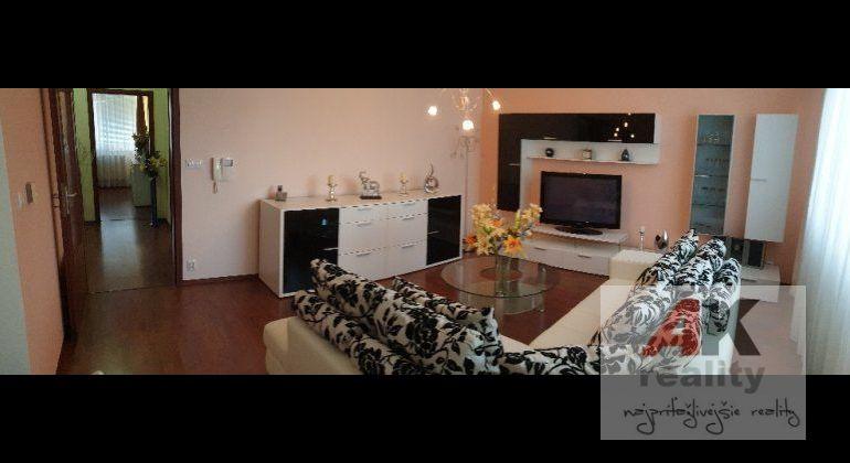 Predaj 3 izbového bytu, Bratislava - Devínska Nová Ves, Ľubovníkova ulica