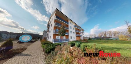 Na prenájom kompletne zariadený 2 izbový byt v  novostavbe v meste Nová Dubnica, ul.Dubová