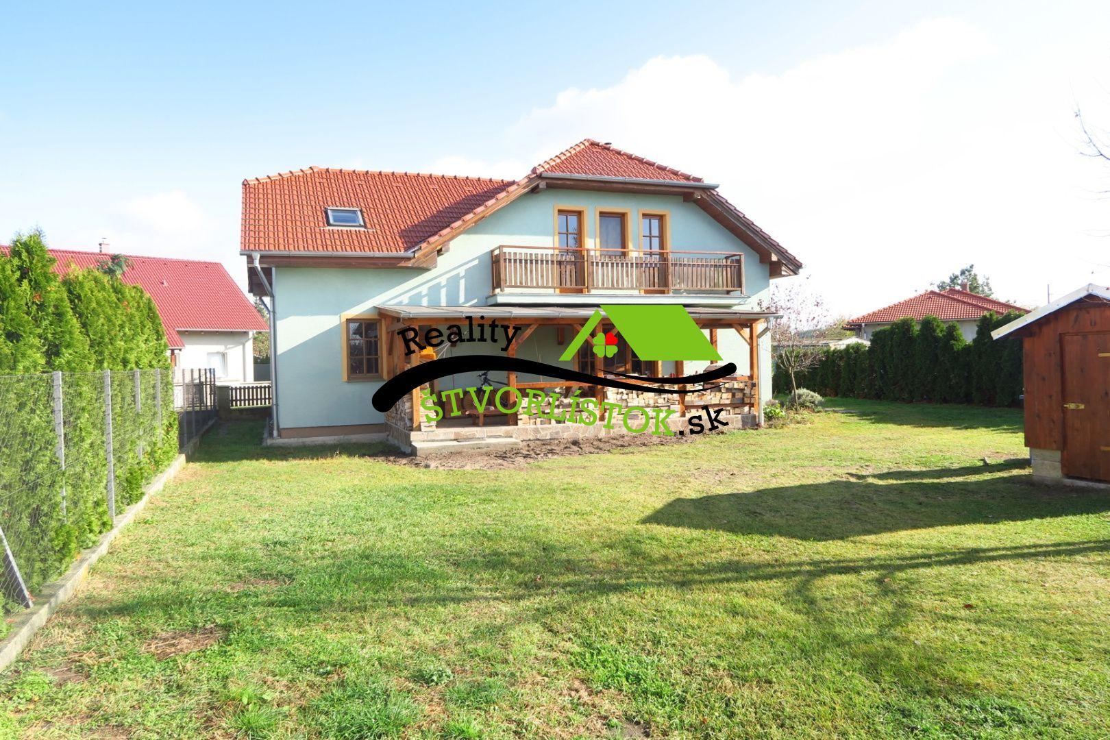 Rodinný dom-Predaj-Šaštín-Stráže-179000.00 €