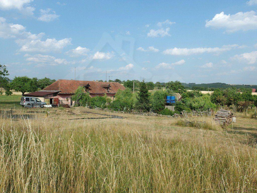 NOVÁ CENA! veľká 8 ha usadlosť na Krupinských kopaniciach vhodná aj ako investičný pozemok