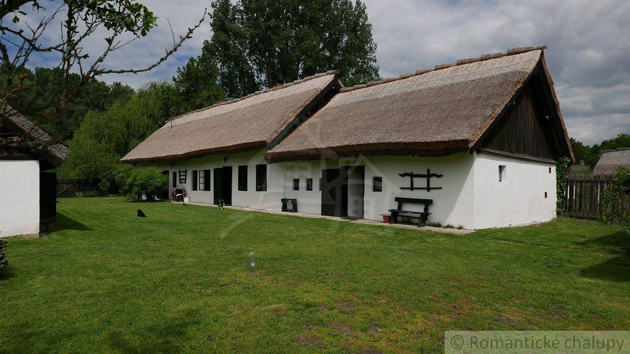 Poľnohospodársky objekt-Predaj-Gabčíkovo-219000.00 €