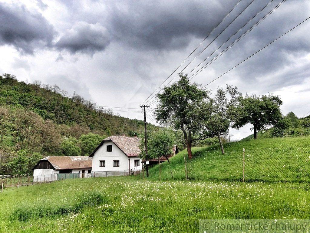 Poľnohospodársky objekt-Predaj-Podkriváň-75000.00 €