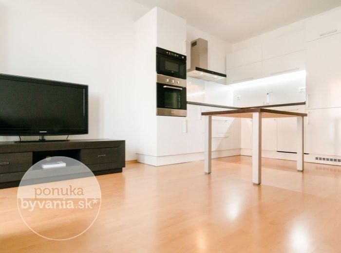 REZERVOVANÉ VYŠEHRADSKÁ, 2-i byt, 64 m2 - NOVOSTAVBA, tehla, extrémne NÍZKE MESAČNÉ náklady, ZARIADENÝ