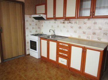 Exkluzívne - veľký 3izb. byt s loggiou Nitra, Klokočina