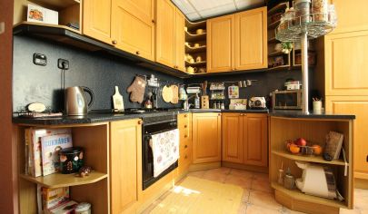 SORTier s.r.o. PREDAJ 3 - izbový kompletne rekonštruovaný byt v blízkosti centra Malacky.