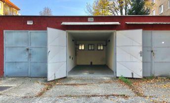 Na predaj garáž A. Rudnaya, Prievidza