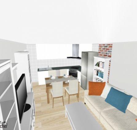 StarBrokers - PREDAJ - 2 izb. byt  - možnosť zmeny na 3 izb. byt, Slovinská ulica, Trnávka