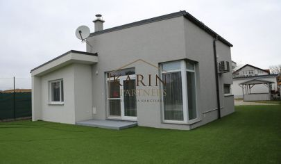 Predaj. 4 izbový bungalov, Podunajské Biskupice