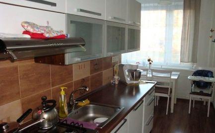 NÁDHERNÝ 4i byt v centre Brezna