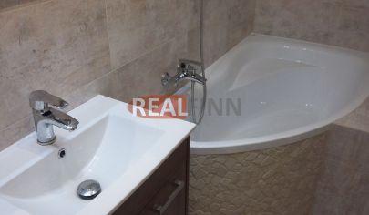REALFINN EXKLUZÍVNE PREDAJ -  3 izbový byt s balkónom Nové Zámky