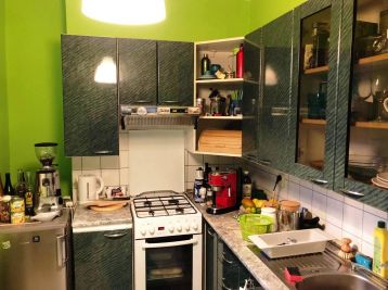 2-i byt, 68 m2 – TEHLOVÝ BYT, pôvodný stav, BALKÓN,