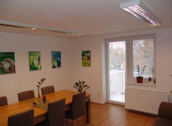 Luxusné kancelárske priestory v centre