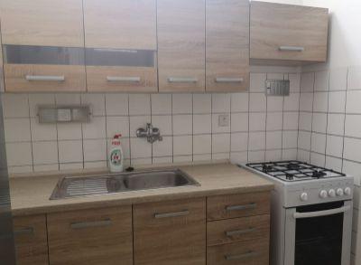 Areté real, Predaj priestranného 2-izbového bytu s loggiou v dobrej lokalite v Bratislave, časť Rača