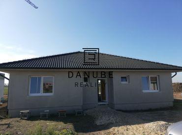 Predaj rodinný dom v obci Miloslavov-okres Senec