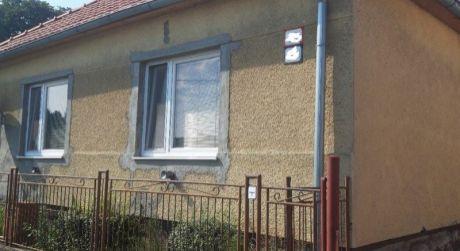 Rodinný dom Volkovce
