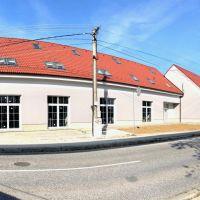 Polyfunkčný objekt, Prievidza, 77 m², Novostavba