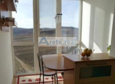 Areté real, Prenájom zariadeného 2-izbového bytu s nádherným výhľadom  v Pezinku