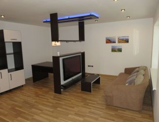 Na predaj 2 izbový byt s terasou a parkovaním na Podháji v Martine,