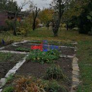Záhrada, Nové Záhrady, 4 áre, chatka s elektrikou