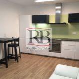 2-izbový byt v novostavbe na Kaštielskej ulici v Ružinove