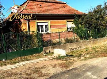 Predáme  rodinný dom - Košice -okolie - Maďarsko - Abaújszantó