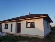 REALFINANC - 100% aktuálny! - Ponúkame na predaj 4 izbový RD Bungalov 130 m2, pozemok 563 v obci Boleráz !!!