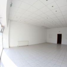 Obchodný priestor 72 m2 na prenájom v Ružovej doline, BA - Ružinov, 800 EUR