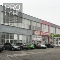 Obchodné, Prešov, 1 m², Kompletná rekonštrukcia