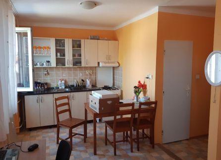 StarBrokers - Exkluzívny predaj 1 izbového bytu na ulici Kašmírska v Ružinove.