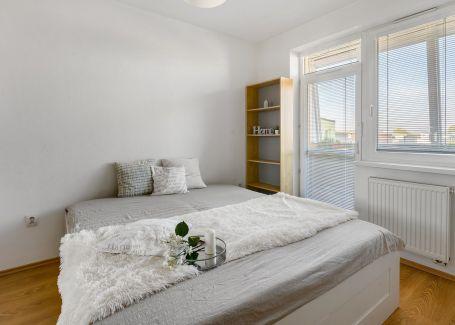 Slnečný 3 - izbový byt v lokalite Most pri Bratislave