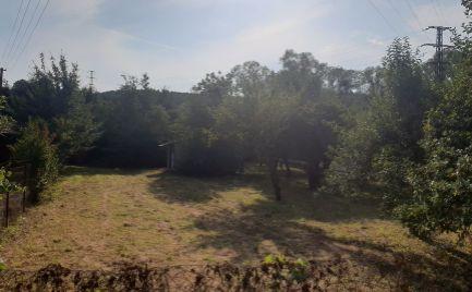 POZEMOK v obci Slovenská Ľupča