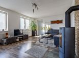 REZERVOVANÉ Krásny priestranný rodinný dom - NOVOSTAVBA v Hamuliakove