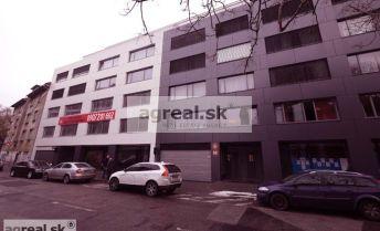 Nebytový priestor 158,91 m2 s terasou (43,06 m2) a klimatizáciou - novostavba Strážnická ul.